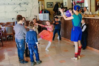 Детские праздники  и мастер классы